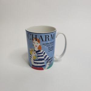 Kate Spade x Lenox Charm mug